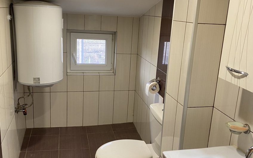 Двустаен апартамент Нова промишлена зона